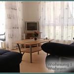 Wohnung 1 - Wohnen
