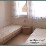 Wohnung 2 - Kinder